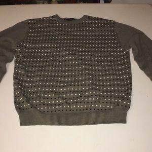 Men's Weatherproof sweater